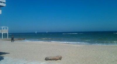 Photo of Beach Море at Черноморская Ул., Одесса, Ukraine