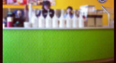 Photo of Cafe Tao Cha at 1600 Garth Brooks Blvd #135, Yukon, OK 73099, United States