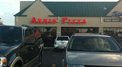 Photo of Pizza Place Arris' Pizza at 1332 E Republic Rd, Springfield, MO 65804, United States