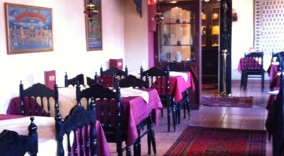 Photo of Indian Restaurant Taj Mahal at Kortumstr. 9, Bochum 44787, Germany
