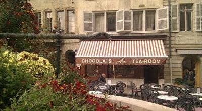 Photo of Dessert Shop Confiserie Arn at Place Du Bourg-de-four 12, Genève 1204, Switzerland