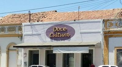 Photo of Dessert Shop Doce Cultura at R. Menino Deus, 169, Sobral 62010-310, Brazil
