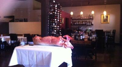 Photo of Italian Restaurant Luca at 711 Grant Street, Denver, CO 80203, United States