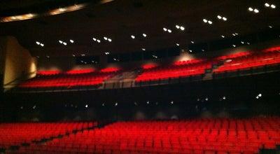 Photo of Theater Teatro Rio Vermelho at R. 4, 1400, Goiânia 74015-180, Brazil