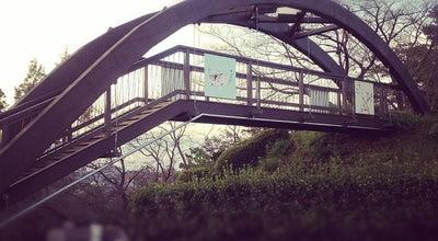 Photo of Park 白水大池公園 at 下白水209, 春日市, Japan