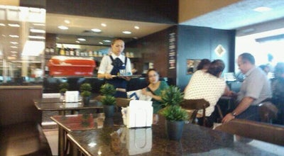 Photo of Coffee Shop São Braz Coffee Shop at Midway Mall, Natal 59015-900, Brazil