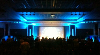 Photo of Church Church of the Highlands - Tuscaloosa Campus at 721 Rice Mine Rd Ne, Tuscaloosa, AL 35406, United States