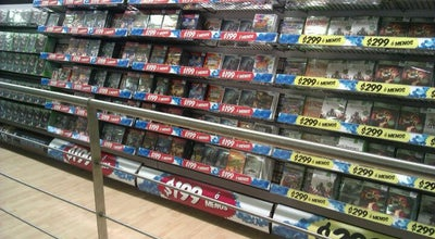 Photo of Video Game Store Gamer's Retail Store at Eje Central (lázaro Cárdenas) 40, Cuauhtémoc 06050, Mexico