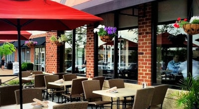 Photo of American Restaurant Burtons Grill at 741 First Colonial Rd, Virginia Beach, VA 23451, United States