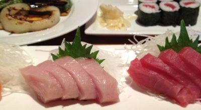 Photo of Sushi Restaurant RA Sushi Bar Restaurant at 3525 W Carson St, Torrance, CA 90503, United States