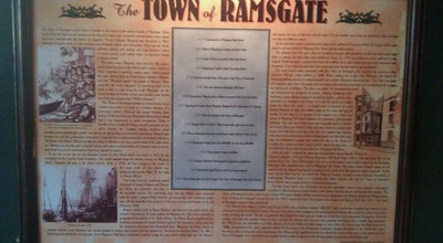 Photo of Pub Town Of Ramsgate at 62 Wapping High St, Wapping E1W 2PN, United Kingdom