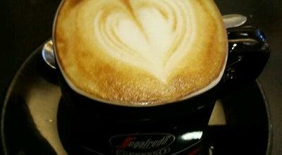 Photo of Cafe Segafredo Zanetti Espresso at Iulius Mall, Timișoara 300088, Romania