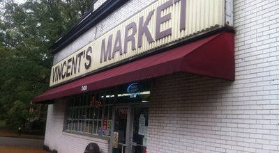 Photo of Butcher Vincent's Market at 2400 S 12th St, Saint Louis, MO 63104, United States