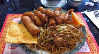 Photo of Chinese Restaurant Grand China at 4340 Golden Center Dr #d, Placerville, CA 95667, United States