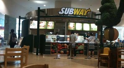 Photo of Sandwich Place サブウェイ 宇都宮ベルモール店 at 陽東6-2-1, 宇都宮市, Japan