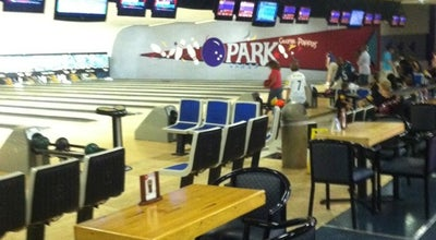Photo of Bowling Alley Ten Park Lanes at 1700 Montford Dr, Charlotte, NC 28209, United States