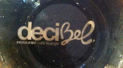 Photo of Bar Decibel bar at 79/2/5 Phan Ke Binh, Dakao Ward, Dist. 1, Ho Chi Minh city, Vietnam