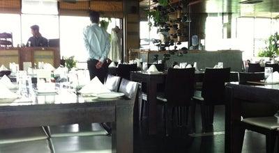 Photo of Italian Restaurant Little Italy at F550, Aryon, Hyderabad 500034, India