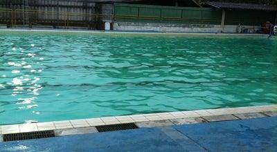 Photo of Pool Garden Pool Swimming at Muang Nakhon Pathom, Thailand