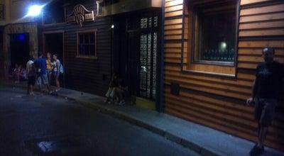 Photo of Pub La Cuneta Rock-cafe at Pintor Velazquez 12, Granada 18002, Spain