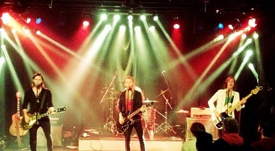 Photo of Music Venue The Rutledge at 410 4th Ave S, Nashville, TN 37201, United States