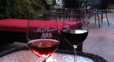 Photo of Tourist Attraction McPherson Cellars Winery at 1615 Texas Avenue, Lubbock, TX 79401, United States