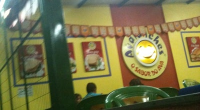 Photo of Burger Joint Avalanches at Rua João Pimenta 250, Passos, Brazil