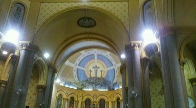 Photo of Church Paróquia Santa Cruz at Rio Claro, Brazil