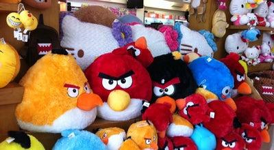 Photo of Toy / Game Store Dunia Kartun at Jl. Lasinrang, Makassar, Indonesia