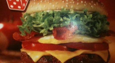 Photo of Burger Joint Red Robin Gourmet Burgers at 2222 N Cassia St, Nampa, ID 83651, United States