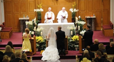 Photo of Church St. James Parish at 831 N Arlington Heights Rd, Arlington Heights, IL 60004, United States