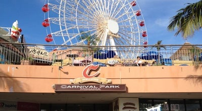 Photo of Theme Park カーニバルパーク・ミハマ at 北谷町字美浜15-69, 中頭郡 904-0115, Japan
