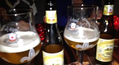 Photo of Bar B'artist at Franchommelaan 1, Blankenberge 8370, Belgium