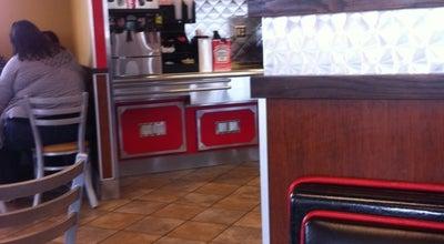 Photo of Fast Food Restaurant Hardee's at 12424 L St, Omaha, NE 68137, United States