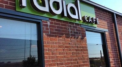 Photo of Breakfast Spot Radial Cafe at 1530 Dekalb Ave Ne, Atlanta, GA 30307, United States
