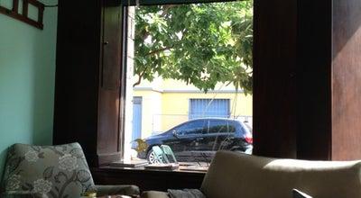Photo of Cafe De Simone at General M. M. De Güemes 2302, Florida B1602DUR, Argentina