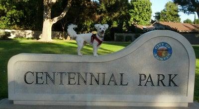 Photo of Park Tustin Centennial Park at Tustin, CA 92780, United States