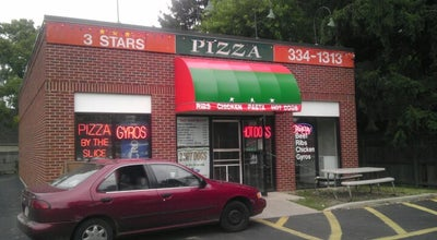 Photo of Pizza Place 3 stars at 1019 N Seminary Ave, Woodstock, IL 60098, United States