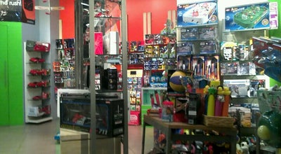 Photo of Toy / Game Store Fussion at Blvd. De Las Naciones, Acapulco, Mexico