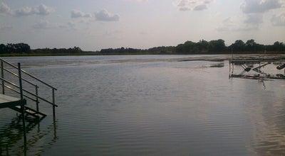 Photo of Lake Lake Denoon at Muskego, WI 53150, United States