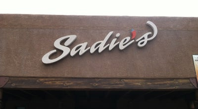 Photo of Mexican Restaurant Sadie's of New Mexico at 6230 4th St Nw, Los Ranchos, NM 87107, United States
