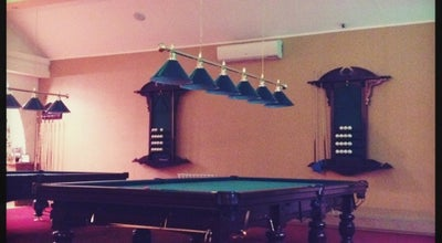 Photo of Pool Hall Дуплет at Ukraine