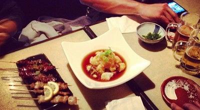 Photo of Japanese Restaurant Zakkushi Charcoal Grill at 823 Denman St, Vancouver, BC V6G 2L7, Canada