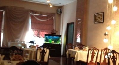 Photo of Seafood Restaurant Aýna Seafood at Lahuti Köçesi, Aşgabat, Turkmenistan
