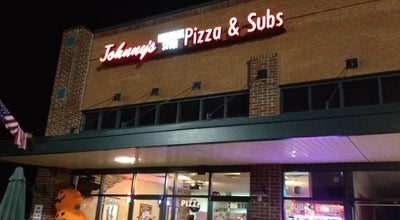 Photo of Pizza Place Johnny's Pizza at 1165 Peachtree Industrial Blvd, Suwanee, GA 30024, United States