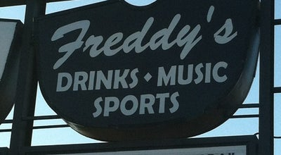 Photo of Bar Freddy's at 40000 Garfield Rd, Clinton Township, MI 48038, United States