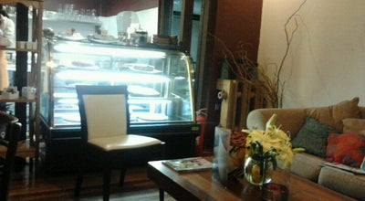 Photo of Diner Cafe La Terre at Viña del Mar, Chile