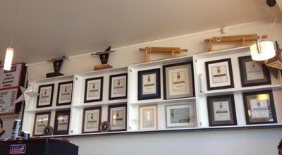 Photo of Bakery patrick's pies cafe at New Zealand
