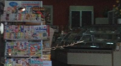 Photo of Bakery Panificadora Bom Dia at R. Bulgária, 90, Timbó 89120-000, Brazil
