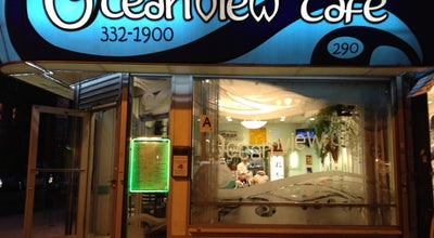 Photo of Diner Ocean View Cafe at 290 Brighton Beach Ave, Brooklyn, NY 11235, United States